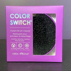 Vera Mona Color Switch Brush Cleaner